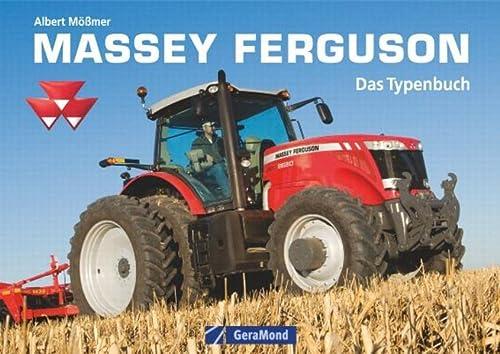 9783862456093: Massey Ferguson