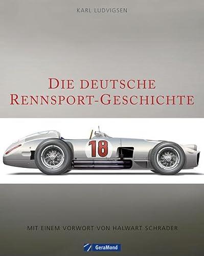 Die Deutsche Rennsport-Geschichte (3862456749) by [???]