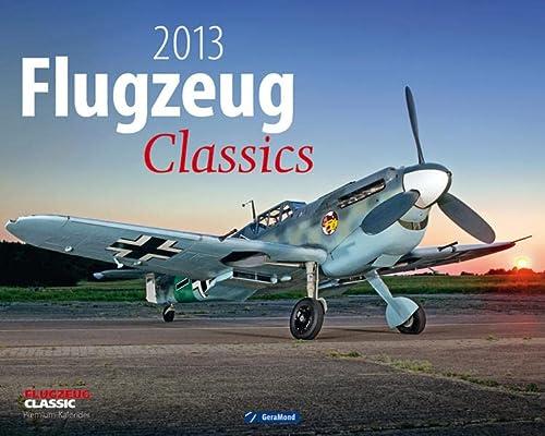 9783862457786: Flugzeug Classics 2013