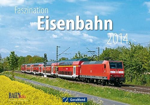 9783862457861: Faszination Eisenbahn 2014