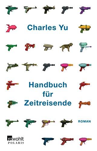 9783862520220: Handbuch für Zeitreisende