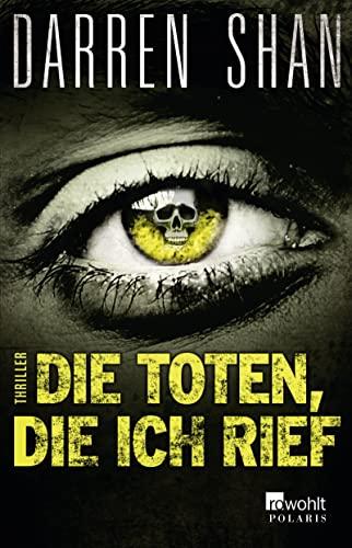 Die Toten, die ich rief (3862520374) by Darren Shan