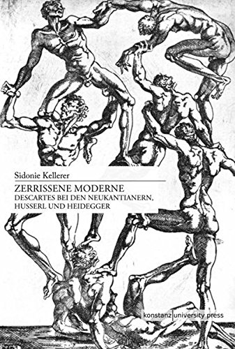 9783862530311: Zerrissene Moderne