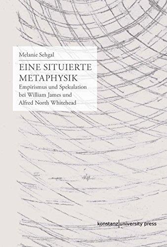 Eine situierte Metaphysik: Melanie Sehgal
