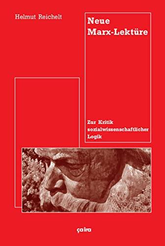 9783862591169: Neue Marx-Lektüre