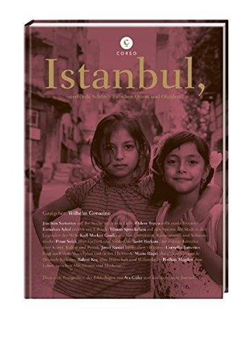 9783862600212: Istanbul,: