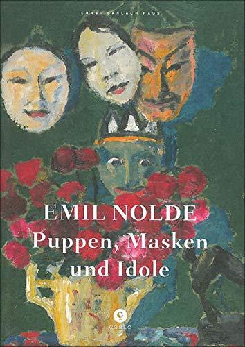 9783862600427: Puppen, Masken und Idole