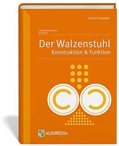 Der Walzenstuhl: Helmut Gemsjäger