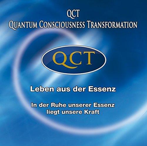 9783862642083: QCT - Leben aus der Essenz