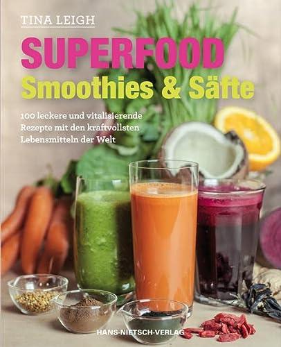 9783862643325: Superfood - Smoothies & Säfte