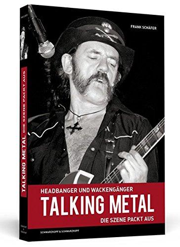 9783862650750: Talking Metal