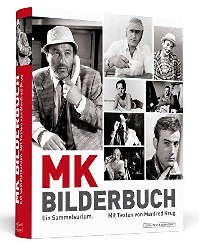 Manfred Krug: MK Bilderbuch - Ein Sammelsurium: Manfred Krug