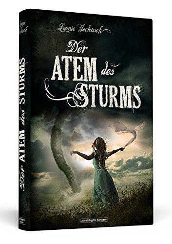 9783862653478: Der Atem des Sturms