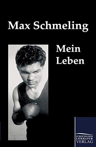 Mein Leben (Paperback) - Max Schmeling