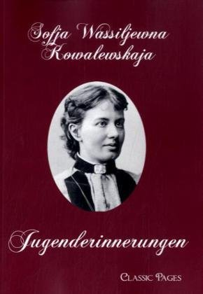 9783862670178: Jugenderinnerungen (German Edition)