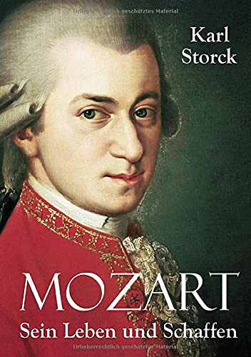 Mozart (Paperback): Karl Storck