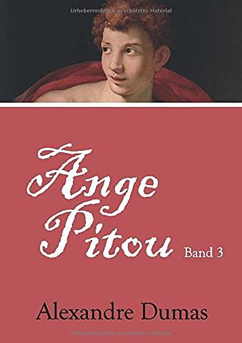 9783862671632: Ange Pitou