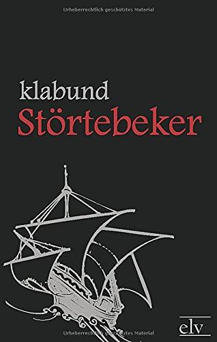 9783862671663: St Rtebeker (German Edition)