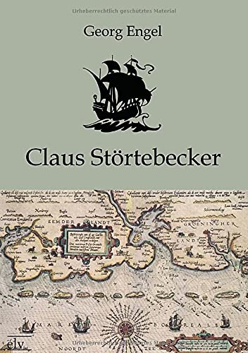 9783862671809: Claus Stoertebecker (German Edition)