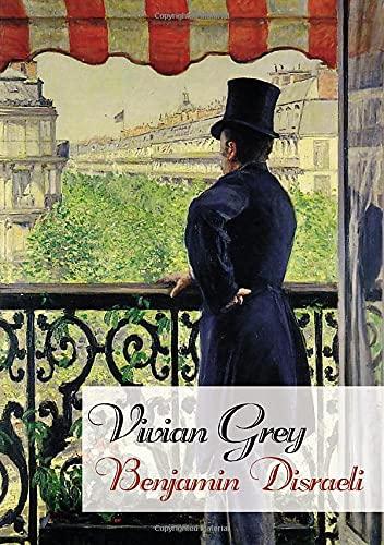 9783862672509: Vivian Grey
