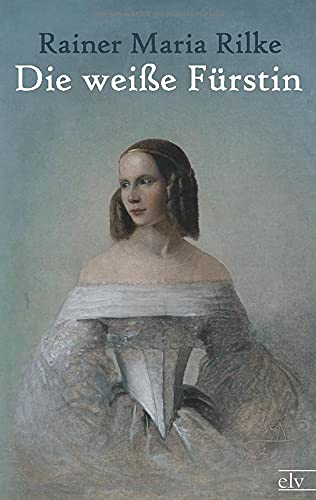 9783862672868: Die weiße Fürstin