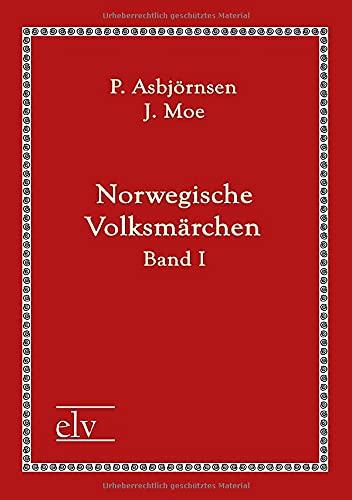 9783862673520: Norwegische Volksmärchen