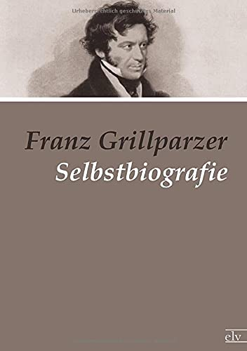 9783862674930: Selbstbiografie (German Edition)