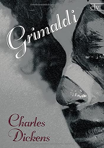 9783862674978: Grimaldi (German Edition)