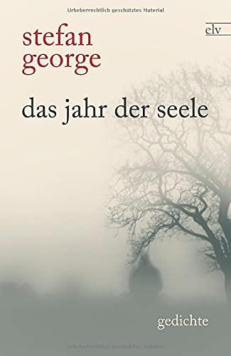 9783862675043 Das Jahr Der Seele Gedichte Zvab Stefan