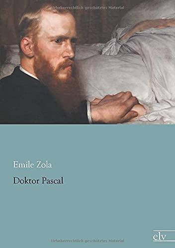9783862676088: Doktor Pascal (German Edition)
