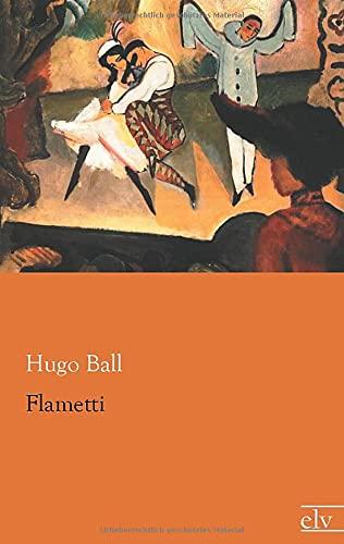 9783862676569: Flametti (German Edition)