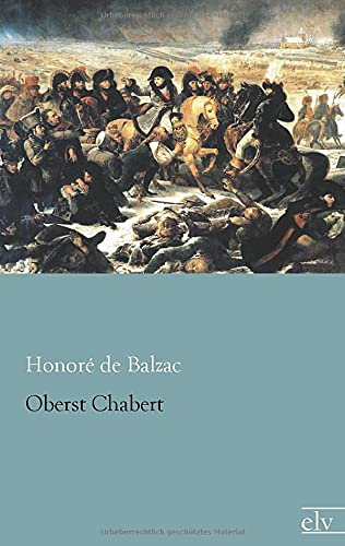 9783862676620: Oberst Chabert