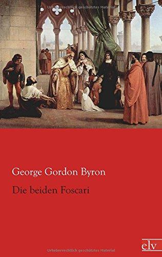 9783862676880: Die beiden Foscari (German Edition)