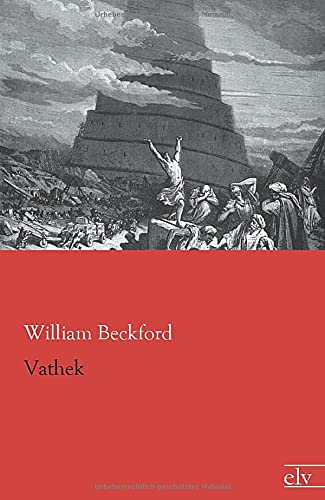 9783862678082: Vathek (German Edition)