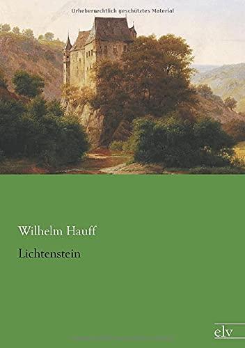 9783862678570: Lichtenstein (German Edition)