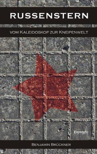 9783862682898: Russenstern: Vom Kaleidoskop zur Kneipenwelt