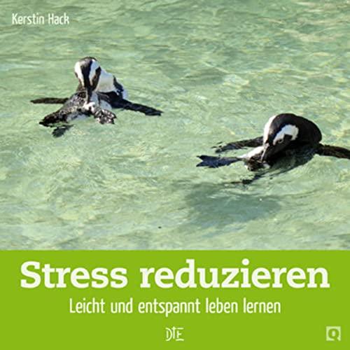9783862706990: Stress reduzieren: Leicht und entspannt leben lernen
