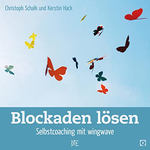 9783862708833: Blockaden lösen