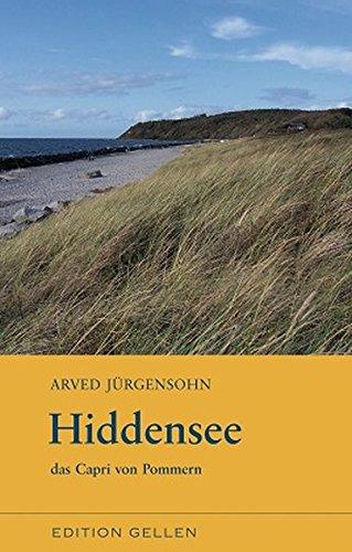 9783862760916: Hiddensee, das Capri von Pommern