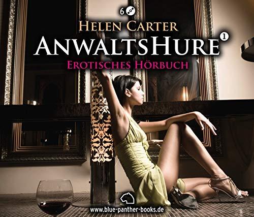9783862772117: Anwaltshure 1   Erotik Audio Story   Erotisches H�rbuch