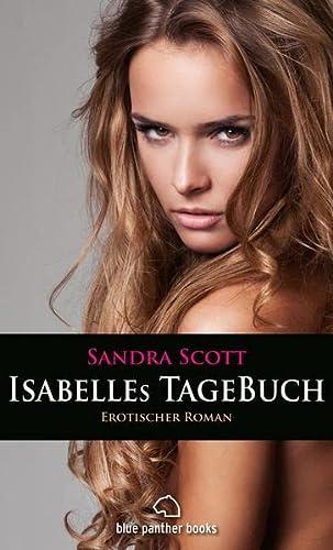 9783862774098: Isabelles TageBuch | Erotischer Roman