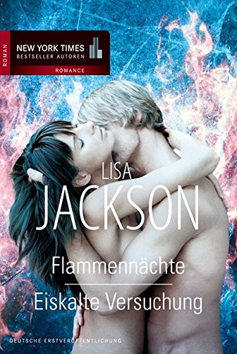 Flammennächte / Eiskalte Versuchung (3862785076) by Lisa Jackson