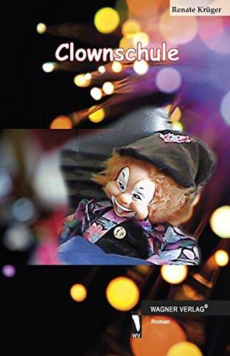 9783862790623: Clownschule