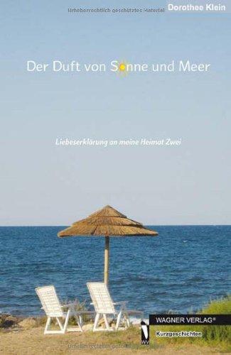 9783862794447: Der Duft von Sonne und Meer