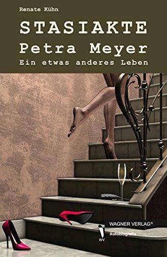 9783862797127: STASIAKTE Petra Meyer