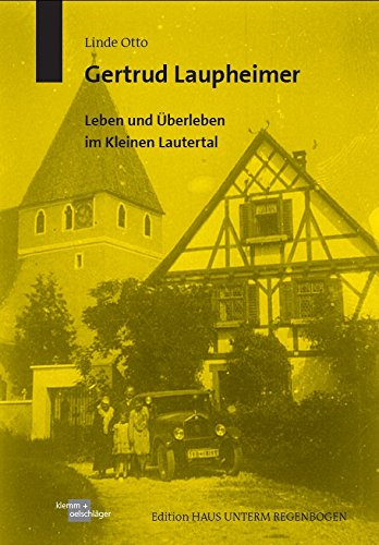 Gertrud Laupheimer: Otto, Linde