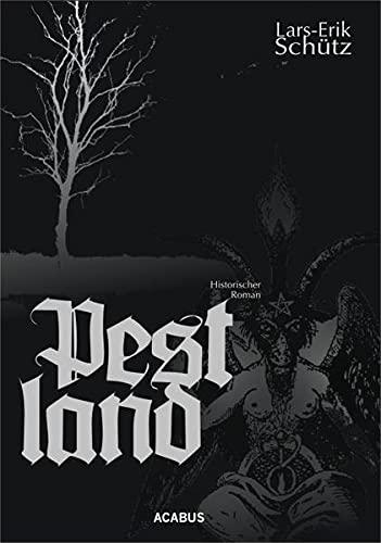 9783862821709: Pestland