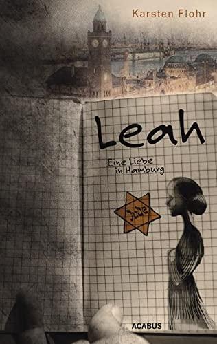 9783862823765: Leah. Eine Liebe in Hamburg