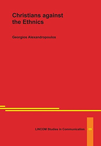 9783862885596: Christians against the Ethnics