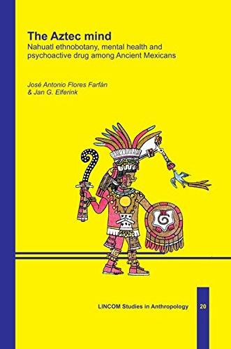 9783862886227: The Aztec mind